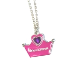 n18 Ballerina Tiara Necklace (ea.)