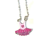 n21 Dance Tutu Necklace (ea.)