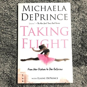 "Michaela DePrince was known as girl Number 27 at the orphanage, where she was abandoned at a young age and tormented as a ""devil child"" for a skin condition that makes her skin appear spotted. But it was at the orphanage that Michaela would find a picture of a beautiful ballerina en pointe that would help change the course of her life.   At the age of four, Michaela was adopted by an American family, who encouraged her love of dancing and enrolled her in classes. She went on to study at the Jacqueline Kennedy Onassis School at the American Ballet Theatre and is now the youngest principal dancer with the Dance Theatre of Harlem. She has appeared in the ballet documentary First Position, as well as on Dancing with the Stars, Good Morning America, and Nightline.   In this engaging, moving, and unforgettable memoir, Michaela shares her dramatic journey from an orphan in West Africa to becoming one of ballet's most exciting rising stars."